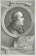 Pascha Johann Friedrich Weitsch