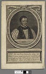 The Right Rd. Father in God John Hacket Ld Bishop of Lichfield and Coventry