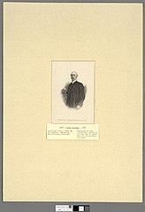 Y Parch. Lewis Edwards D.D., Bala