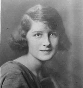 Norma Shearer - Portrait photograph of Norma Shearer, 1920