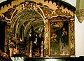Portugalia Evora Oltarz (kosciol franciszkanow).jpg