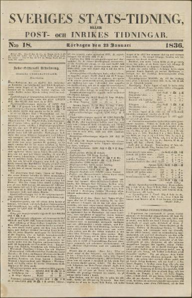 File:Post- och Inrikes Tidningar 1836-01-23.djvu