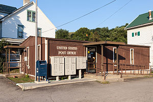 Nineveh, Pennsylvania - Nineveh Post Office