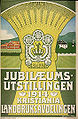 Poster Jubilæumsutstillingen 1914 by Othar Holmboe.jpg