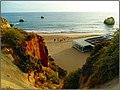 Praia da Rocha - Portimao (Portugal) (45420714412).jpg