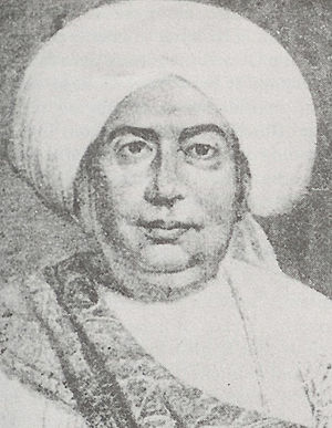 Prasanna Coomar Tagore