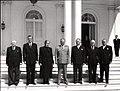 Predaja odlikovanja bivšem predsedniku i potpredsednicima Prezidijuma Narodne skupštine FNRJ.jpg