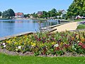 Prenzlau - Unteruckerseeufer (Shore of Lower Ucker Lake) - geo.hlipp.de - 37476.jpg