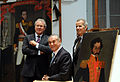 Presentan muestra del pintor José Gil de Castro que recorrerá Perú, Argentina y Chile (14734753135).jpg