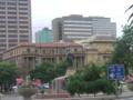 Pretoria.- le Palais de justice seigneuriale jouxtant les Buildings (cropped).png