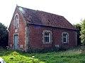 Primitive Methodist Chapel, Wickmere, Norfolk - 1897 - geograph.org.uk - 318183.jpg