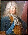 Prince Christian of Bavaria by Nicolas de Largillierre, 1714, oil on canvas - Portland Art Museum - Portland, Oregon - DSC09079.jpg
