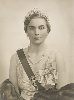 Princess Alice, Duchess of Gloucester Aunt of the Queen