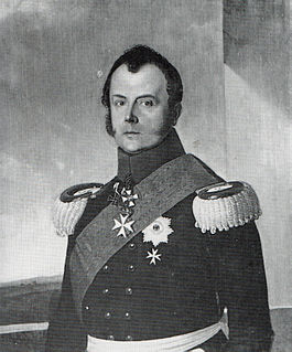 Prince Henry of Prussia (1781–1846) (1781-1846)
