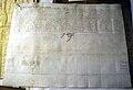 Privilegi de Felip II a Santa Creu - 1587.jpg