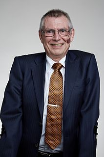 James I. Prosser Professor in Environmental Microbiology at the University of Aberdeen