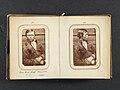 Profilporträtt av samen Pava Lars Nilsson Tuorda, 24 år, Tuorpons sameby. Lotten von Düben 1868 - Nordiska Museet - NMA.0033101 2.jpg