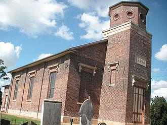 Prospect, New South Wales - St Bartholomew's