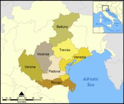 karta italien verona Mall:Regionfakta Italien – Wikipedia karta italien verona