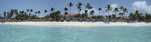 Arena Gorda Beach Hotels