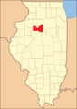 Putnam County Illinois 1837.png