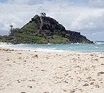 Pyramid Rock, Oahu, Hawaii.jpg