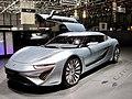 Quant E-Limousine, Geneva 2014 (Ank Kumar, Infosys) 03.jpg
