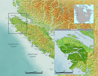 Quatsino First Nation - Quatsino First Nation