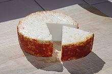 Añejo cheese (Queso añejo)