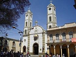 Quillacollo Wikipedia La Enciclopedia Libre