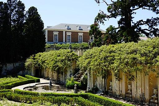 Quinta de El Pardo