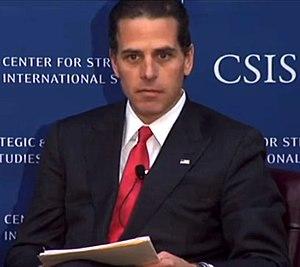R. Hunter Biden at Center for Strategic & International Studies.jpg