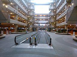 RDU Parking