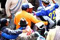 RESCATE DE LA VICTIMA DEL DERRUMBE EN EL CATEQUILLA (14904136641).jpg