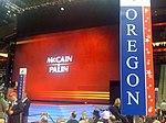 RNC Oregon delegation sign (2828774044).jpg