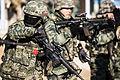 ROK Marines test U.S. Marine weapons 150206-M-RZ020-002.jpg