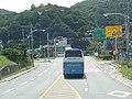 ROK National Route 42 Hakgok Tway Intersection(Westward Dir) 2.jpg