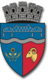 Coat of arms of Fetești