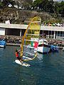 RS-X 2012 European Windsurfing Championship, Funchal, Madeira - 23 Feb 2012 - DSC01703.JPG