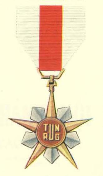 Loyalty Medal - Loyalty Medal
