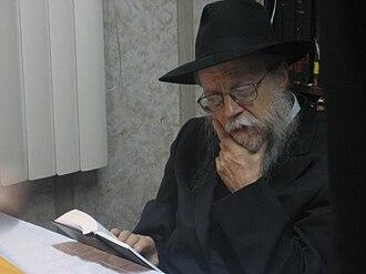 Avraham Osdoba - Rabbi Avraham Osdoba