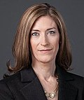From commons.wikimedia.org: Rachel Brand {MID-247619}