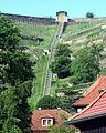 Radebeul Spitzhaustreppe fern.jpg