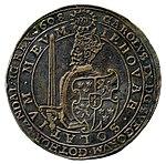 Raha; 8 markkaa - ANT3-364 (musketti.M012-ANT3-364 1).jpg