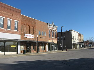 Dawson Springs, Kentucky City in Kentucky, United States