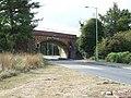 Railway Bridge - geograph.org.uk - 1515739.jpg
