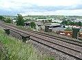 Railway Bridge MDL1-12, Watergate, Dewsbury - geograph.org.uk - 847290.jpg