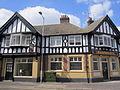 Railway Inn, Chester (1).JPG