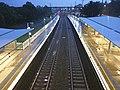 Rain at Engadine station - panoramio (1).jpg