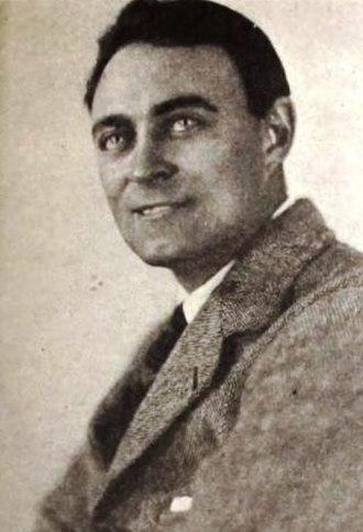 Ralph Block - From a 1920 magazine
